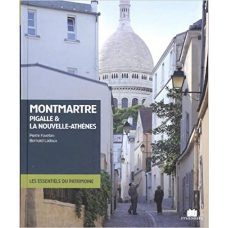Montmartre, Pigalle & la Nouvelle-Athènes