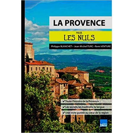 Provence pour les nuls