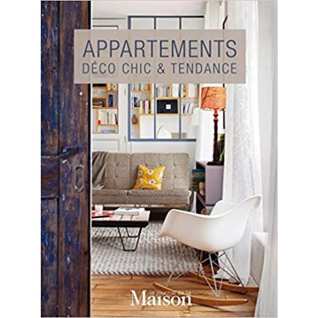Appartement - Déco chic & tendance