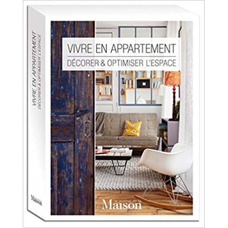Vivre en appartement, décorer et optimiser l'espace - Coffret en 2 volumes