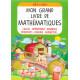 Mon grand livre de mathématiques