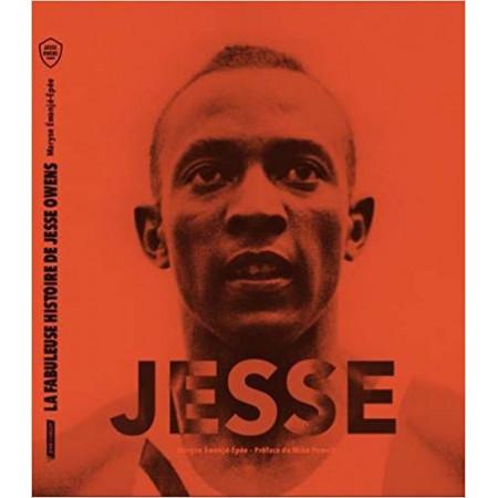 Jesse - La fabuleuse histoire de Jesse Owens