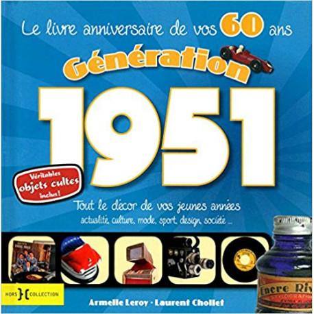 Génération 1951