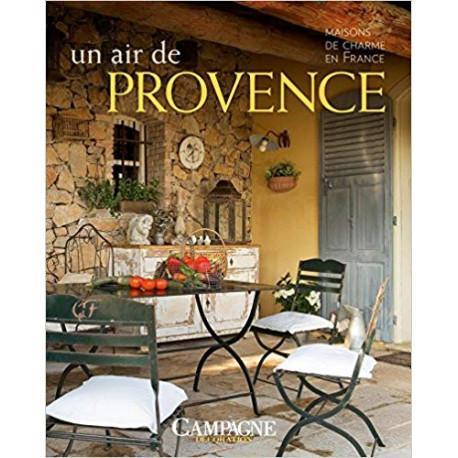 Un air de Provence