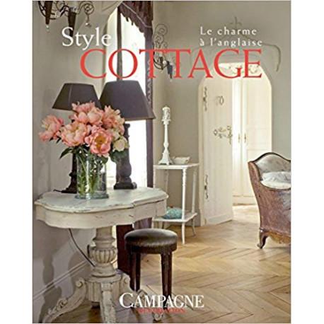 Style cottage - Le charme à l'anglaise