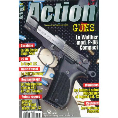 Action guns n° 233