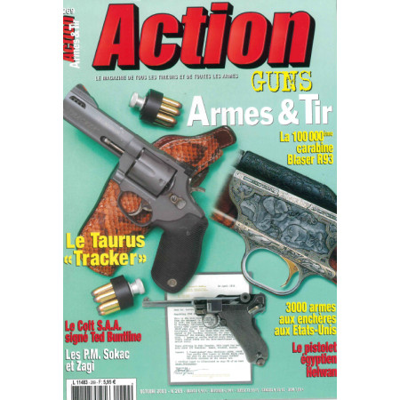 Action guns n° 269