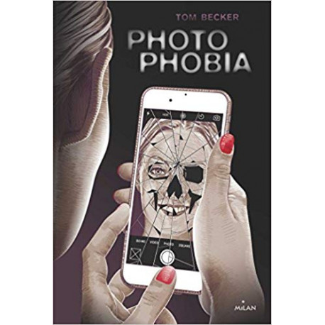 Photophobia