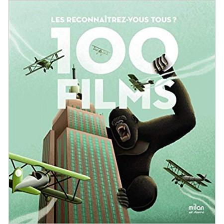 Cent films Les reconnaîtrez-vous tous ?