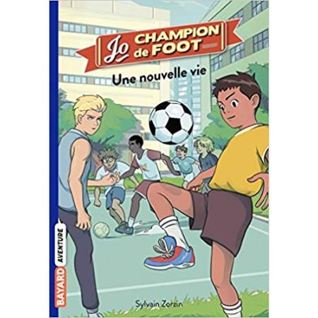 Jo, champion de foot