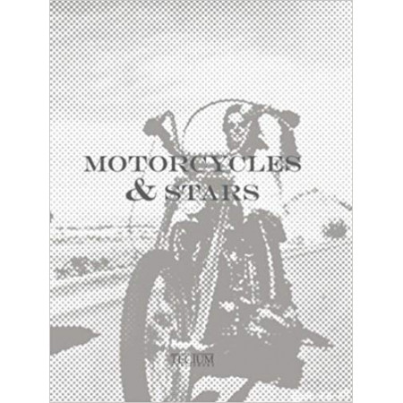 Motorcycles & stars