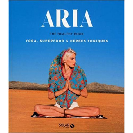 Aria, the Healthy Book
