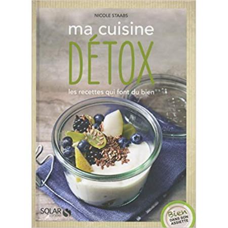 Ma cuisine Detox