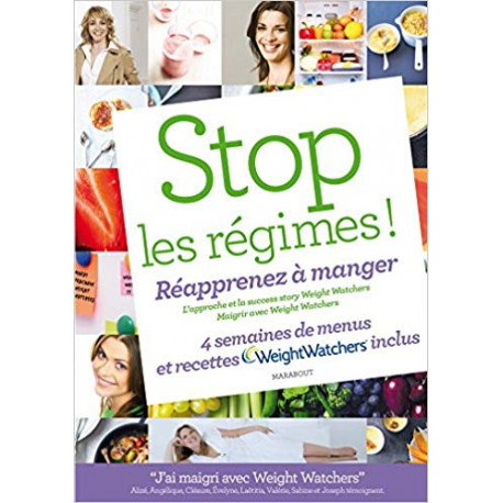 Stop les régimes !