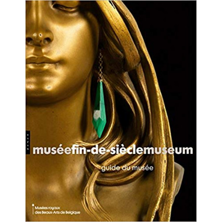 Guide du musée fin-de-siècle-museum