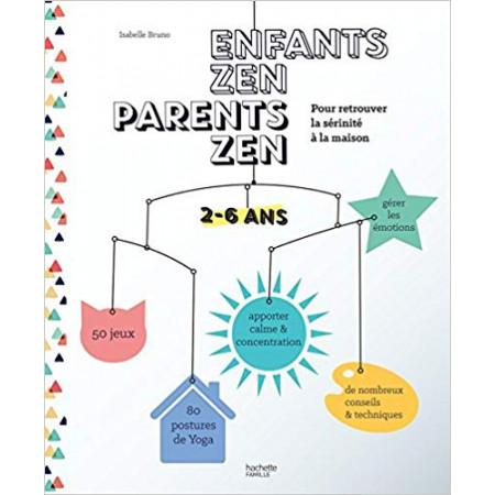 Enfant zen, parents zen 2-6 ans