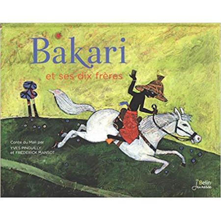 Bakari et ses dix frères