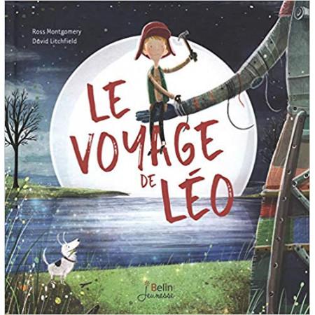 Le voyage de Léo