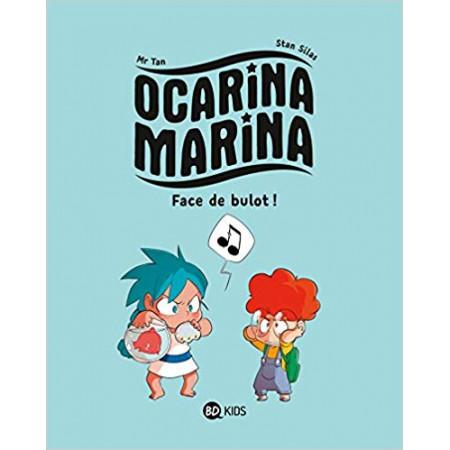 Ocarina Marina Face de bulot !