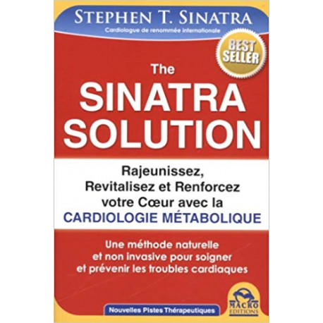 The Sinatra Solution