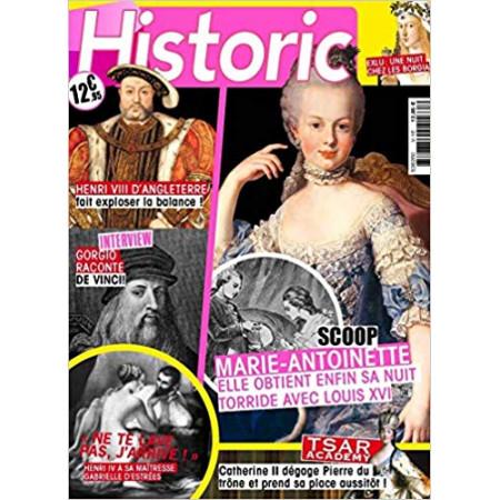 Historic (Boîte)