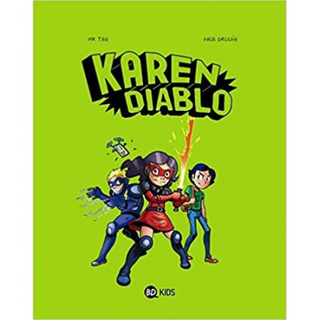 Karen Diablo
