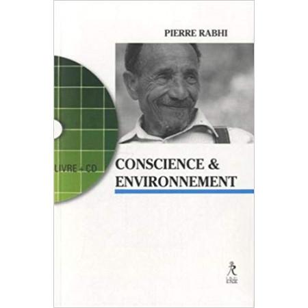 Conscience et environnement - La symphonie de la vie avec 1 CD audio