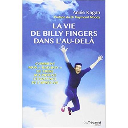 La vie de Billy Fingers dans l'au-delà