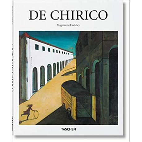 Giorgio de Chirico 1888-1978