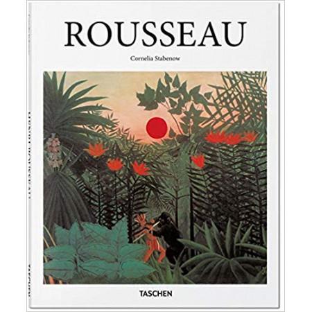 Henri Rousseau - 1844-1910