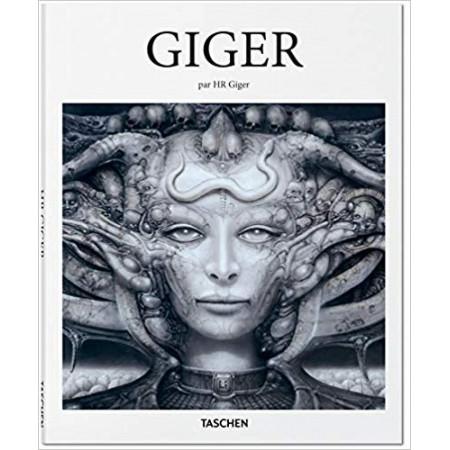 Giger - 1940-2014