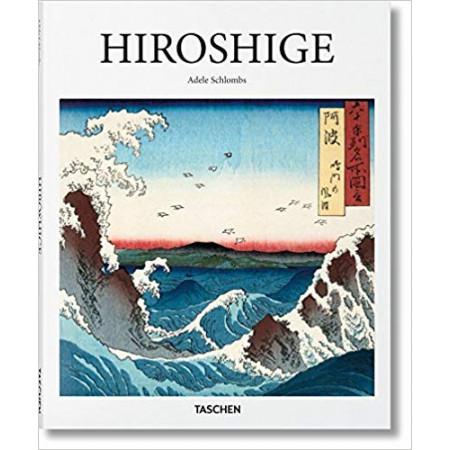 Hiroshige 1797-1858