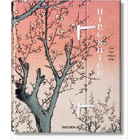 Hiroshige - Cent vues célèbres d'Edo