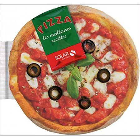 Pizza - Les meilleures recettes