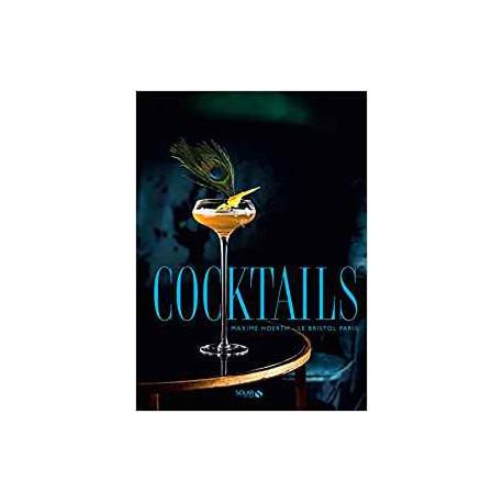 Cocktails - Le Bristol Paris