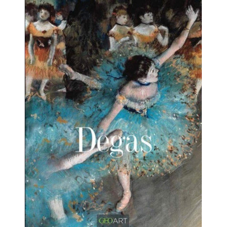 Degas - L'art du mouvement
