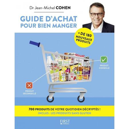 Guide d'achat pour bien manger NE 2018