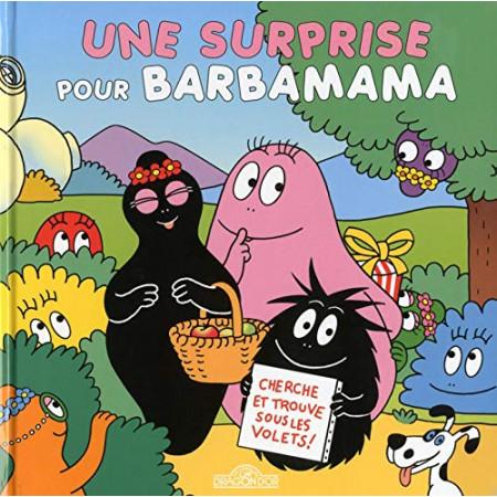 Une surprise pour Barbamama