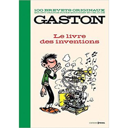 100 brevets originaux qui ont changé notre quotidien et celui de Gaston