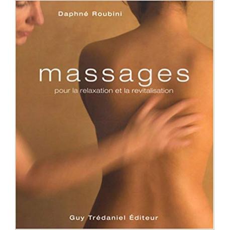 Massages pour la relaxation et la revitalisation