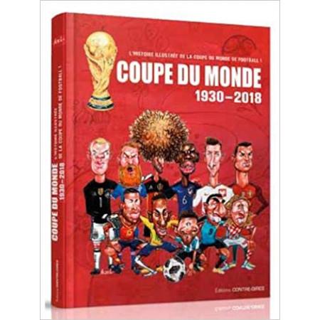 Coupe du monde 1930-2018