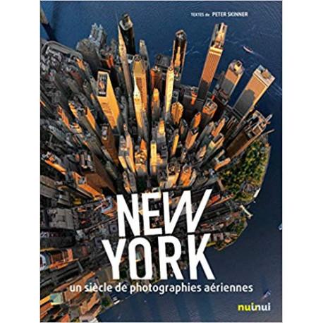 New York - Un siècle de photographies aériennes