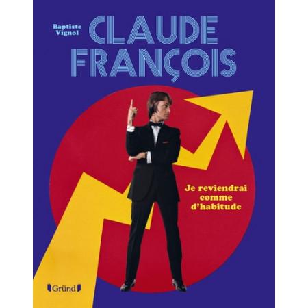Claude François - Je reviendrai comme d'habitude