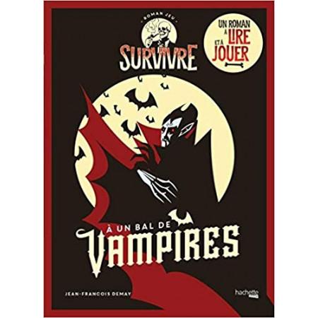 Survivre à un bal de vampires