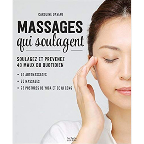 Massages qui soulagent