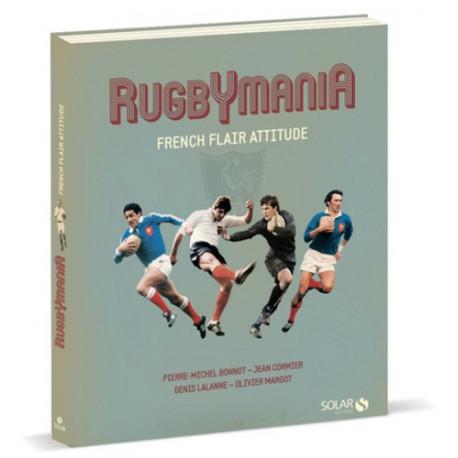 Rugbymania