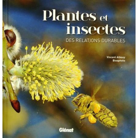 Plantes et insectes - Des relations durables