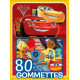 CARS 3 - 80 gommettes