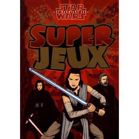 STAR WARS VIII - Super jeux