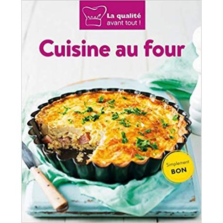 Cuisine au four